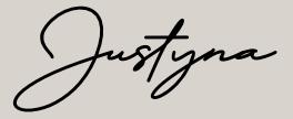 Jennifer Claus - Piercingnarbenentfernung-signature Justyna