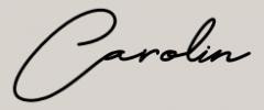 Jennifer Claus.de-signature-Carolin